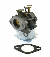 New CARBURETOR for Tecumseh 640349 640052 640054  Lawn Mower Generator Tiller