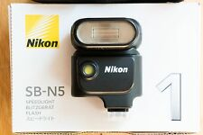 NIKON SB-N5 Flash ONE V1 V2 V3 J3 J4 J5