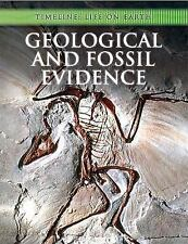 Geological and Fossil Evidence (Timeline: Life on Earth)-ExLibrary