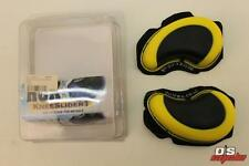 NEW MOTRAX YELLOW ROK DROP KNEE SLIDERS