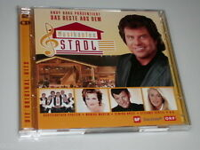 ANDY BORG MUSIKANTEN STADL DAS BESTE / 2 CD'S  /SEER HÖHNER TRUCK STOP MARY ROOS