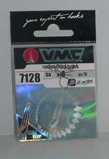 VMC: hameçons N°8 ref: 7128BN yamame par 20