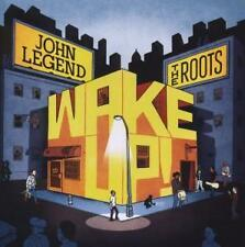 Legend & the roots, John-wake up!