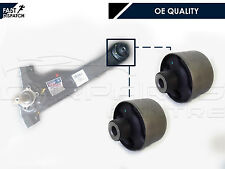 FOR PROTON GEN 2 GEN2 REAR LOWER TRAILING CONTROL SUSPENSION ARM BUSH LEFT RIGHT