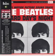 The Beatles - A Hard Day's Night - O.S.T.(CD Limited Edition) Neu