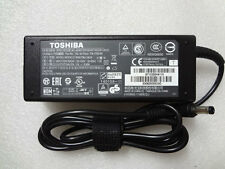Genuine OEM 75W AC Adapter for Toshiba PA5179U-1ACA N17908 R33030 ADP-75SB BB
