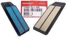 GENUINE HONDA ACCORD ACURA TSX 2.4L ENGINE AIR FILTER 17220-RAA-A01
