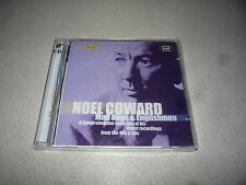 NOEL COWARD MAD DOGS AND ENGLISHMEN CD BRAND NEW AND SEALED