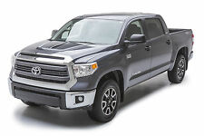 For: TOYOTA TUNDRA; 692088 PAINTED Hood Scoop No Drill 3M Tape On 2014-2017