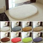 Non-slip Absorbent Soft Memory Foam Bath Bathroom Bedroom Floor Shower Mat Rug