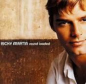 Ricky Martin - Sound Loaded CD * Many More Great CDs Available In Store *