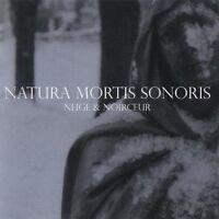 Neige Et Noirceur - Natura Mortis Sonoris ++ CD ++ NEU !!
