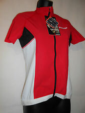 New Dainese Ladies cycle top M RRP £79