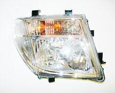 Headlamp/Headlight RH OS For Nissan Navara D40 2.5TD  05/2005-01/2010 DEPO BRAND