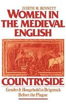 Women in the Medieval English Countryside : Gender and Household in-ExLibrary