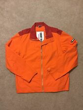 VTG Men's Tommy Hilfiger Jacket (Size Large)