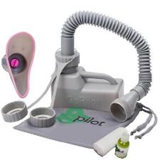GoPilot Deluxe Portable Urinal System
