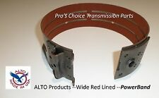 **EXTRA WIDE**Red Eagle Power Band--Fits 4L60 / 700R4 Transmissions**EXPEDITED**