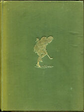 Mr. Punch on the Links Edited by E.V. Knox (EVOE)-1st UK Edition-1929
