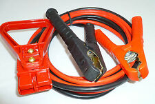 8 metre ANDERSON BATTERY BOOSTER  CABLES 175 AMP JUMP START LEADS