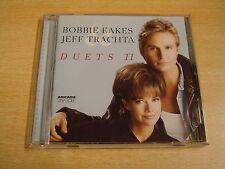CD / BOBBIE EAKES & JEFF TRACHTA - DUETS II