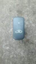 VOLVO V40 ALARM ON/OFF CONTROL SWITCH KNOB BUTTON 30889360