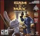 Sam & Max: Season 1: Episodes 1 - 3 (Jewel Case) ( PC GAME ) NEW J/C 1 , 2 AND 3