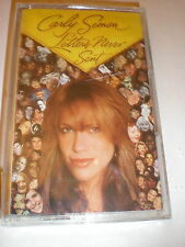 Carly Simon CASSETTE NEW Letters Never Sent