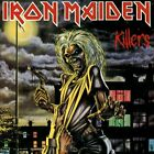 IRON MAIDEN KILLERS ENHANCED REMASTERED CD NEW