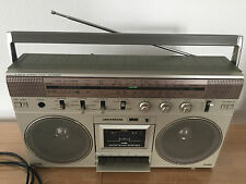 Universum CTR 2323-04 4 Band Stereo Radio Recorder, Kassette Player