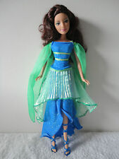 Mattel Barbie pop / Poupée / Doll - Diamond Castle Muse 2008