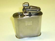 "KW (KARL WIEDEN) ""MODELL 650/G"" TABLE LIGHTER W. ENGRAVING PLACE - 1938 -GERMANY"