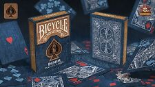 Bicycle Denim Playing Cards Deck Brand New Sealed