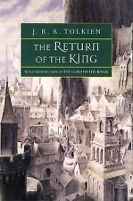 The Lord of the Rings: The Return of the King Bk. 3 by J. R. R. Tolkien (1999, P