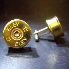 ELEY Shotgun Shell Cartridge Pac GEMELLI argilla e GAME SHOOTING Steampunk