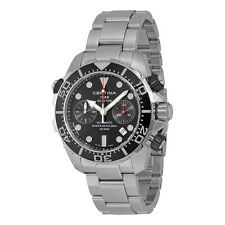 Certina Mens DS Action Diver Black Automatic Swiss Made Watch C013.427.11.051.00
