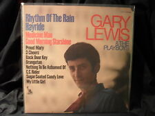 Gary Lewis & The Playboys - Rhythm Of The Rain/Hayride
