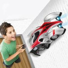 Wall Climbing RC Racer Radio Remote Control Racing Climber Car Toy Trucks  Gifts