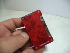 FLAMINAIRE ACCENDINO LIGHTER FEUERZEUG  MOD DANIEL 03 JET FOR CIGAR