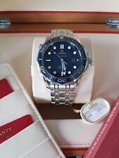 Omega Seamaster Professional 300m Co-Axial 41mm *UNWORN* RRP £2770