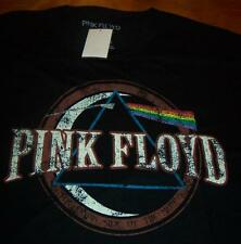 VINTAGE STYLE PINK FLOYD DARK SIDE OF THE MOON T-Shirt 2XL BIG AND TALL 2XLT NEW