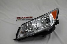 20941383 2010-2013 Buick LaCrosse OEM Front Left - Driver Side Headlight NEW