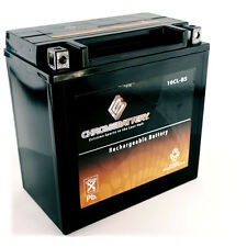YB16CL-B Jet Ski Battery for BRP SEA-DOO All Other Models CC 94-'07