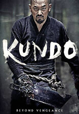 Kundo DVD SEALED  Ha Jung-Woo/Gang Dong-Won/Lee Sung-Min/Cho Jin-Woong