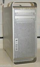 Apple Mac Pro 1.1 2 X 2.66 GHZ  320 GB 4 GB RAM OSX 10.7 GEFORCE 7300GT 256MB