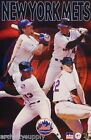 POSTER : MLB BASEBALL : NY METS COLLAGE 1999 - FREE SHIPPING! #5168 LW1 A