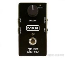 New! MXR M-195 Noise Clamp Pedal M195 - Free US 48 2-Day Shipping!