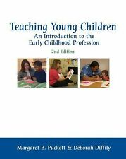 Teaching Young Children: An Introduction to the Early Childhood Profession, Diff