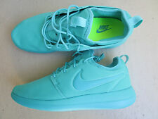 Nike Air Roshe Two 45.5 Clear Jade/Hyper Turquoise-Volt