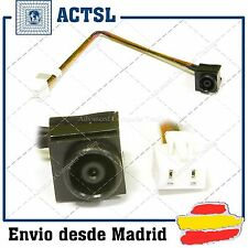 CONECTOR DC Power Socket Jack And Wire Cable SONY VAIO PCG-7131M